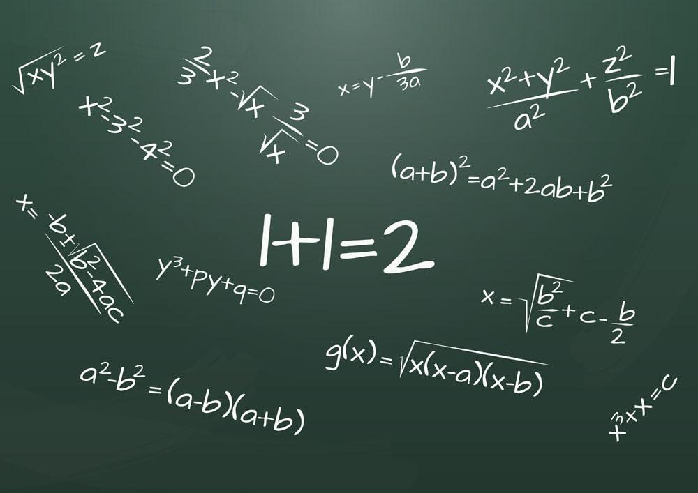 mpacc数学备考